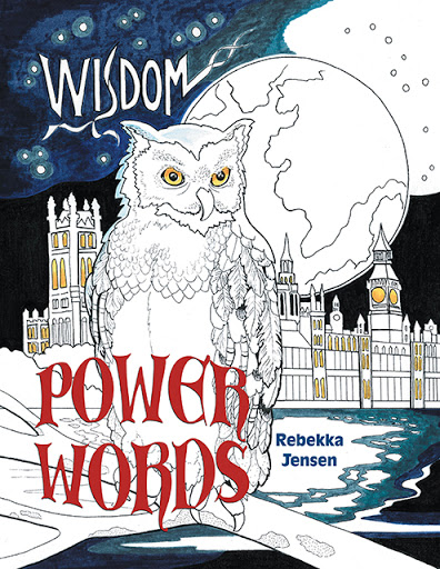 Power Words cover