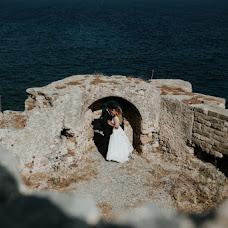 Wedding photographer Vasilis Moumkas (Vasilismoumkas). Photo of 23.06.2018