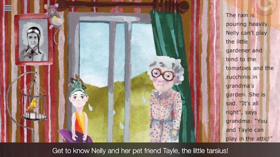 Nelly and Tayle: Book One- screenshot thumbnail