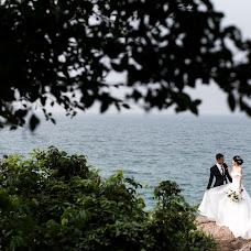 Wedding photographer Nhu Nguyen (NBNfotography). Photo of 06.11.2017