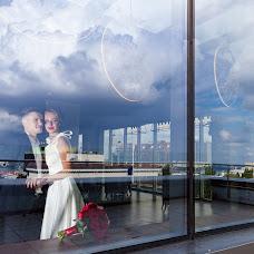 Wedding photographer Oleg Kravcov (okravtsov). Photo of 02.09.2018
