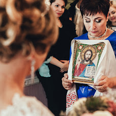 Wedding photographer Yuliya Balanenko (DepecheMind). Photo of 25.02.2017