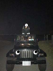 ラングラー TJ40S のカスタム事例画像 夕闇玄武さんの2018年11月19日07:44の投稿