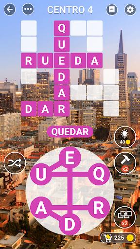 Ciudad de Palabras: Palabras Conectadas  screenshots 3