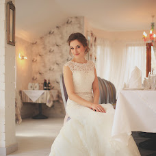 Wedding photographer Viktoriya Golyakova (JuSSySmiLe). Photo of 26.04.2015