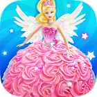 Princess Cake - Sweet Trendy Desserts Maker icon