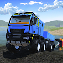Offroad Simulator Online: 8x8 & 4x4 off road rally icon