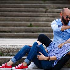 Fotograful de nuntă Flavius Partan (artan). Fotografia din 22.11.2018