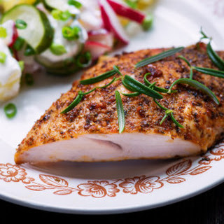 Honey Roasted Turkey Breast Recipes