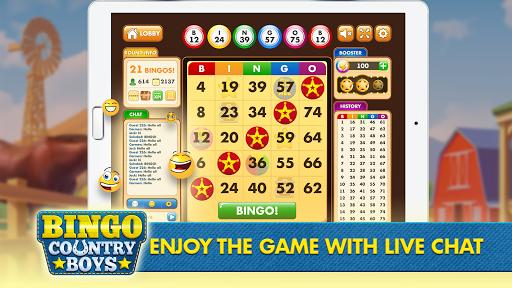 Bingo Country Boys: Free Bingo Game u2013 Live Bingo 0.003.210 screenshots 4