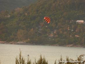 Photo: A popular pasttime at Karon Beach, Phuket.