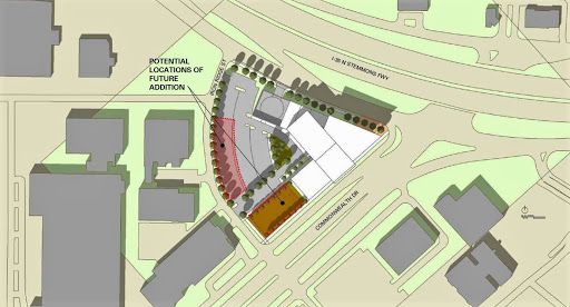 West Dallas Culture Center Gonna Happen Finally. It'll Start Going Up In 2023