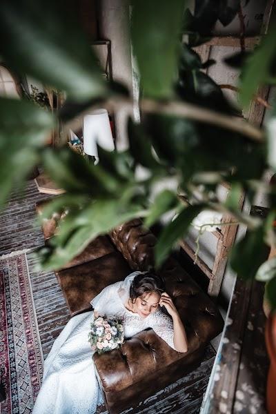 Wedding photographer Denis Osipov (SvetodenRu). Photo of 14.03.2019