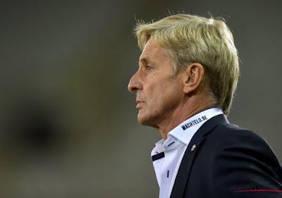 """🎥 José Riga et Visé ont retrouvé le chemin des entraînements : """"Nous attendions cela depuis longtemps"""""""