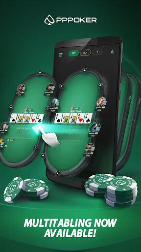 PPPoker-Free Poker&Home Games apklade screenshots 2