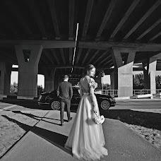 Wedding photographer Anastasiya Arseneva (nastyars). Photo of 23.10.2018