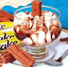 Cadbury's Flake