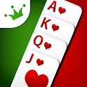 Burraco Online Jogatina: Carte Gratis Italiano icon