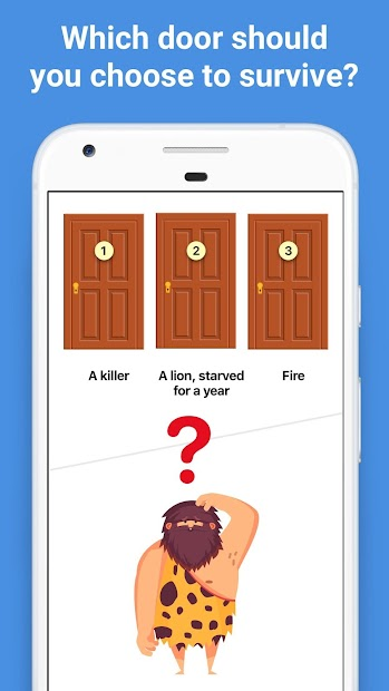 Easy Game - Brain Test & Tricky Mind Puzzle Android App Screenshot