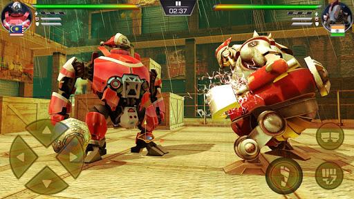 Clash Of Robots [Mod] Apk - Đại chiến robot
