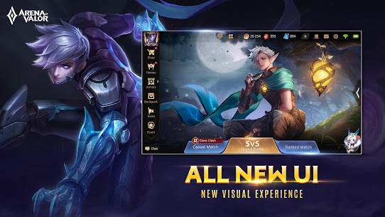 Arena of Valor: 5v5 Arena Game Apk Download For Android and Iphone Mod Apk 3