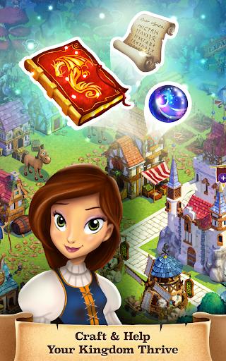 Castle Story: Desert Nights™ screenshot 10