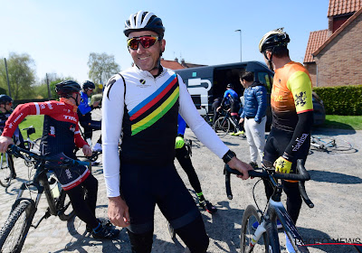 """Museeuw keert terug voor Bike Experience Deceuninck-Quick.Step: """"Blij al deze geweldige verhalen te kunnen delen"""""""
