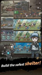 Underworld : The Shelter 14