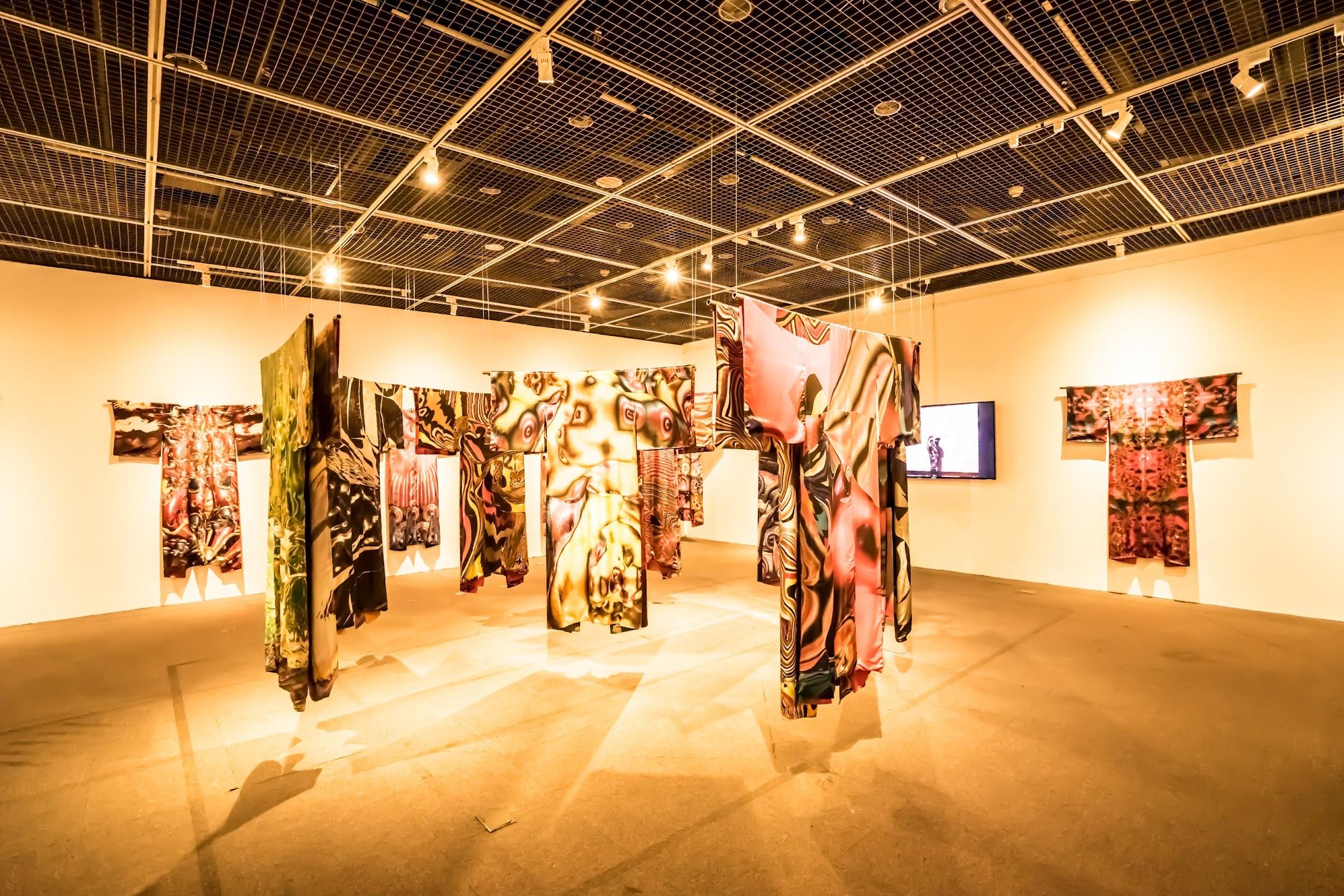 Museum Contemporary Art, Taipei (MOCA Taipei)2