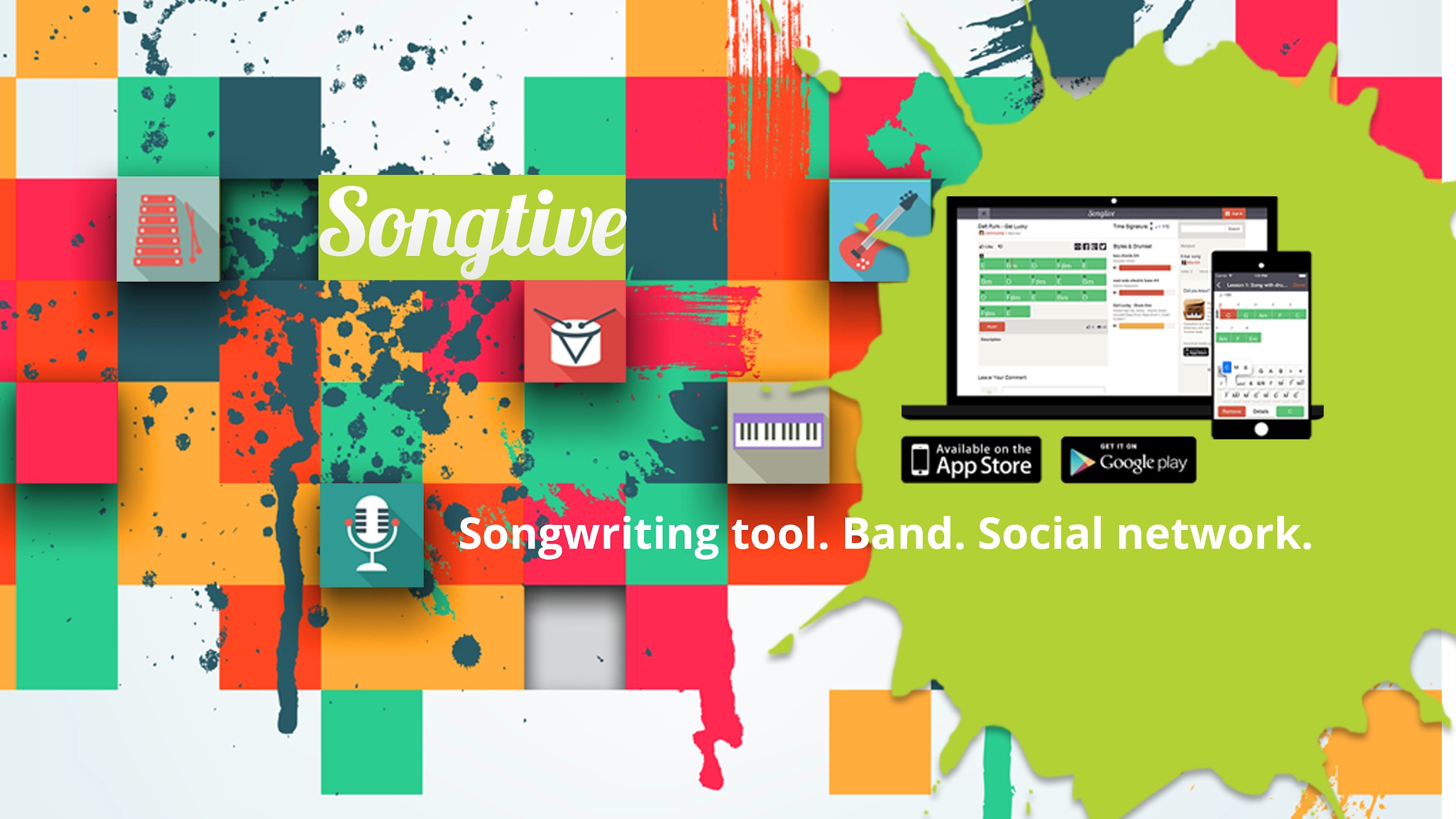 Songtive