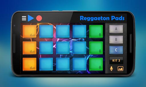 Reggaeton Pads screenshot 6