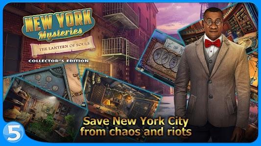 New York Mysteries 3 screenshot 4
