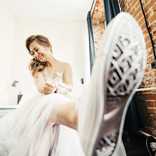 Wedding photographer Zhenya Garton (Garton). Photo of 28.06.2018