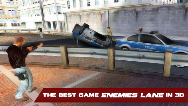 Enemies-Lane 13