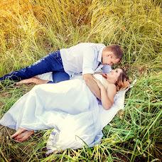 Wedding photographer Alena Shapar-Belik (AlenaArt). Photo of 14.08.2016