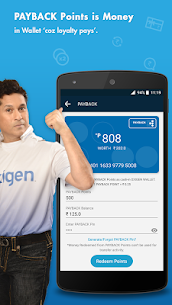 Oxigen Bill Payment & Recharge,Wallet 5