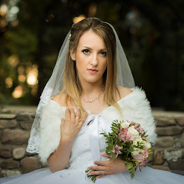 by Теди Димитрова - Wedding Bride