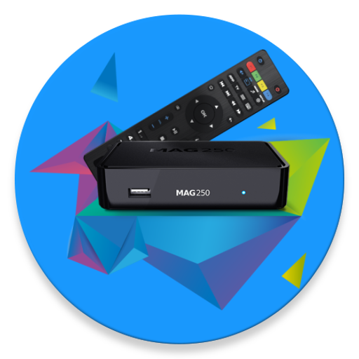 MAG250 Remote+ - Apps on Google Play