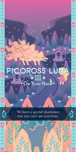 Picross Luna III - On Your Mark android2mod screenshots 2