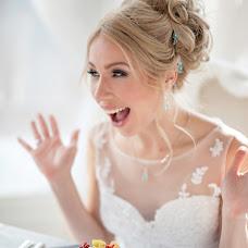 Wedding photographer Viktoriya Snegireva (Toryfoto). Photo of 25.03.2017