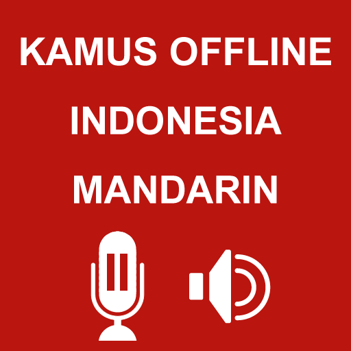 Kamus Offline Indo Mandarin