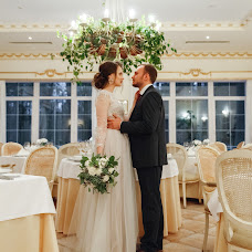 Wedding photographer Aleksandr Gulko (AlexGulko). Photo of 07.12.2017