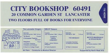 Photo: City Bookshop (1)