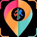 Fake GPS Location With Joystick icon