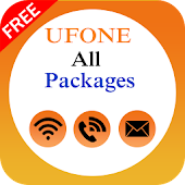 All Ufone Packages 2017