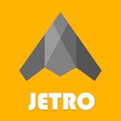JETRO HD