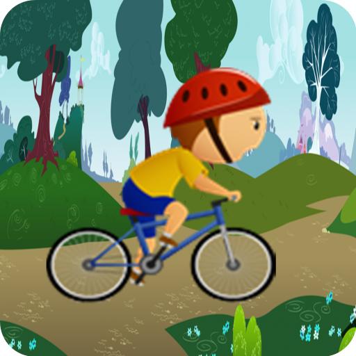 Adventure Bicycle Bikr