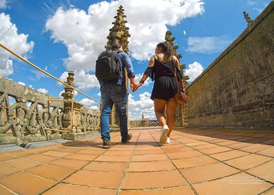 NAMORAR EM VIAGEM - Ao fim de 12 anos a viajar juntos ainda namoramos (e muito)