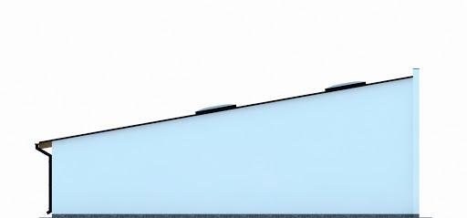 G277 - Elewacja tylna