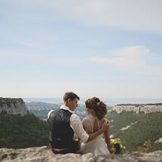 Wedding photographer Igor Sazonov (IgorSazonov). Photo of 17.04.2016